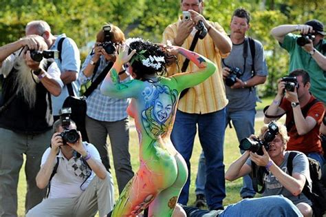 european painting festival in seeboden world bodypainting festival 2010 in seeboden austria