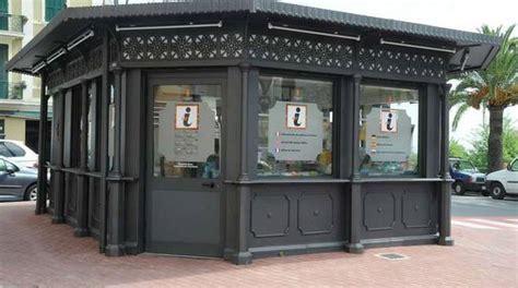 ufficio turistico roma ventimiglia l ufficio turistico iat apre i battenti