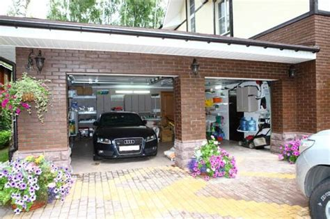 home garage design functional garage design ideas and storage organization tips to increase home values