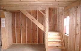 How To Build A Two Story Shed 2 Story Storage Sheds Maximize Your Storage Space