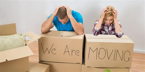 Keeping The Stress Out Of A New Home Construction Project Duce Construction Corporation   how to deal and cope with the emotional stress of moving