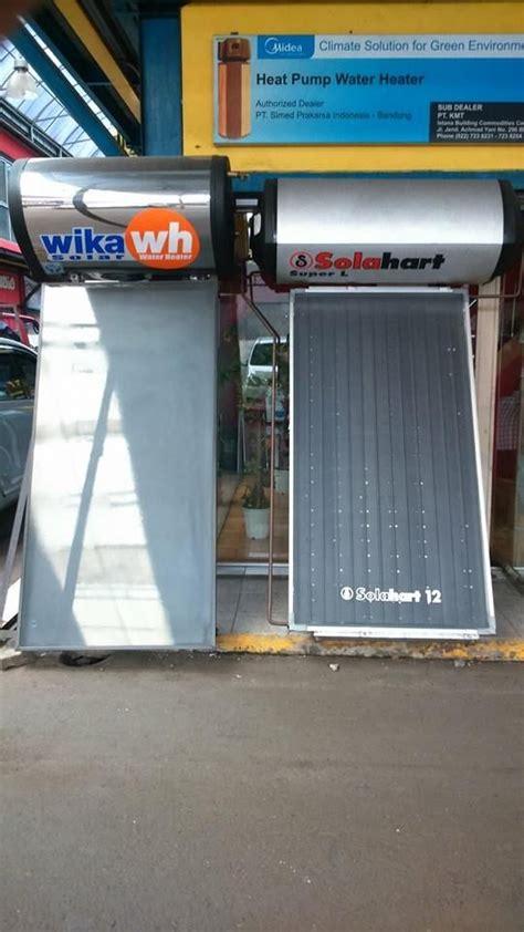 Wika Solar Water Heater Bandung 52 best ideas about service solahart depok call