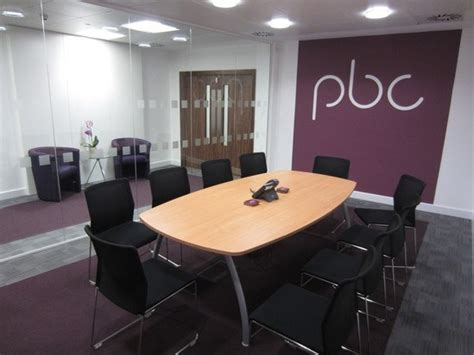 Pbc Independent pbc settles in to its new home quadrant carpets esi