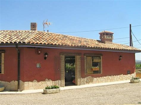 casas rurales en monasterio de piedra gite rural bajo los huertos 224 terrer saragosse en aragon