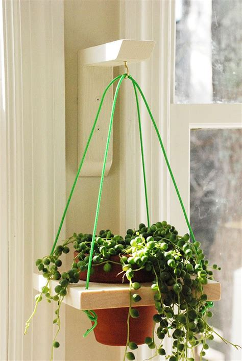 Hanging Planters Diy by Diy Wall Hanging Planter Verdes