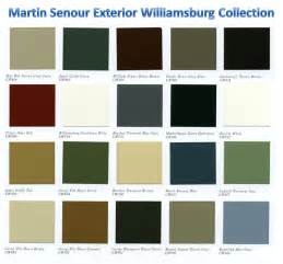 williamsburg paint colors colonial williamsburg house paint colors pratt and lambert