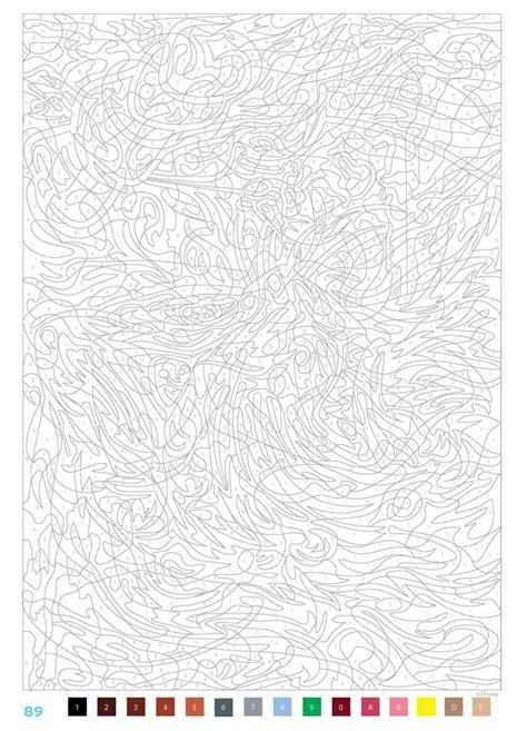 libro coloriages mystres 224 mejores im 225 genes de coloriage en libros para colorear los pitufos y dibujos