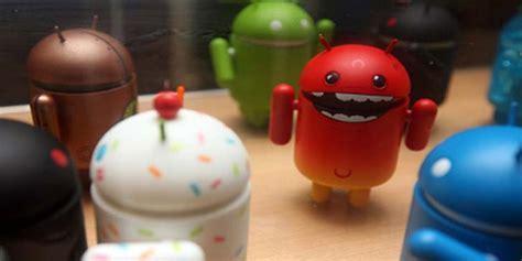 membuat virus pencuri data awas ada virus android pencuri data nyamar jadi file