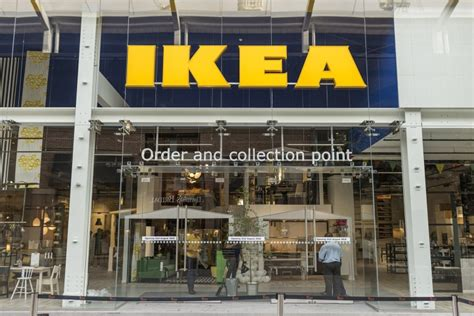 ikea pickup in store ikea rolls out convenience store concept in london