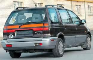mitsubishi space wagon history photos on better parts ltd