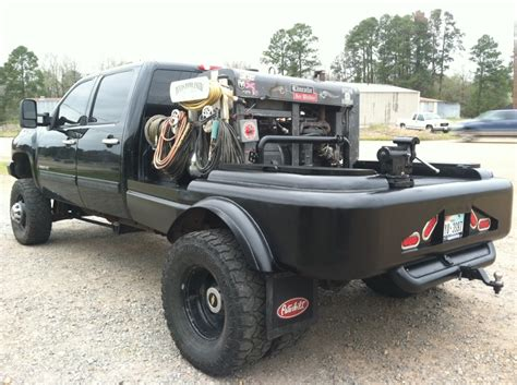 welding rig beds chevy duramax 3500 welding and welding rigs pinterest