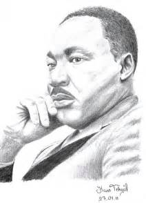 dr martin luther king by a rua is on deviantart