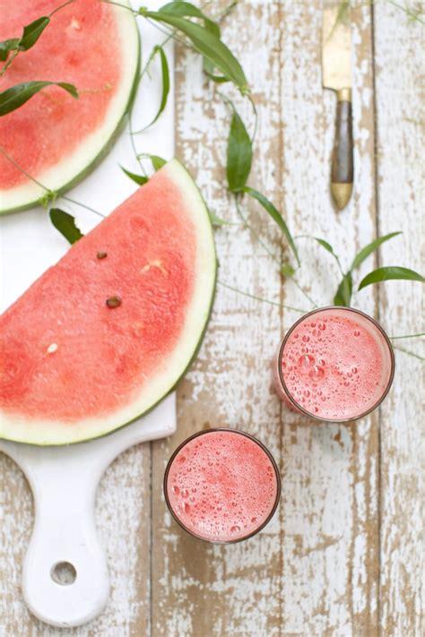 watermelon jus masam manis