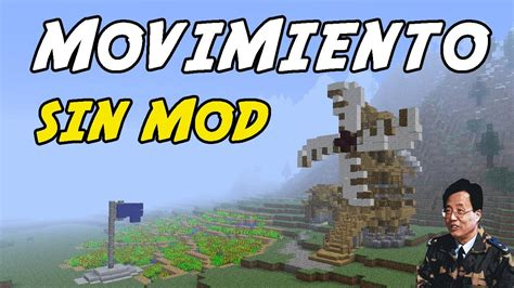 imagenes con movimiento de minecraft movimiento sin mod en minecraft descarga youtube
