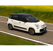 Fiat 500L Picture  93322 Photo Gallery CarsBasecom
