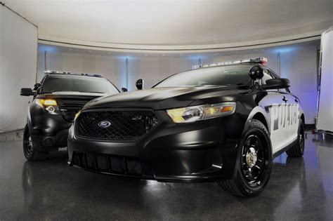 Ford Interceptor Top Speed by 2013 Ford Interceptor Review Top Speed
