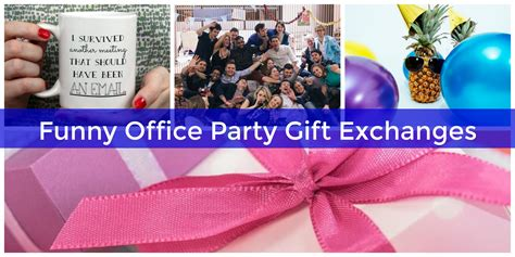 office christmas gift exchange hilarious office gift exchange ideas for creative coworkers