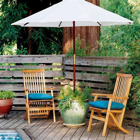 Diy Patio Umbrella Planter Umbrella Stand Sunset