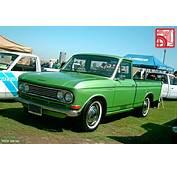 EVENTS 2012 Japanese Classic Car Show Part 07 Trucks