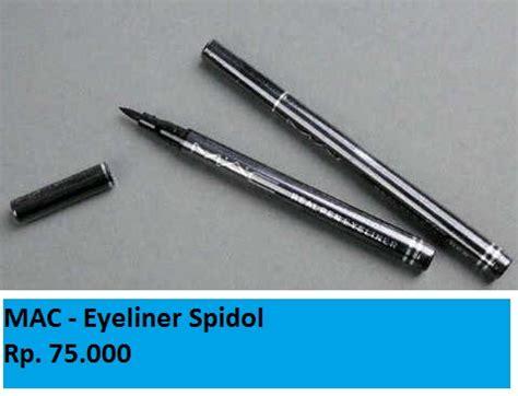 Eyeliner Spidol mac eyeliner spidol waterproof most wanted windformation gt a windy s blo9