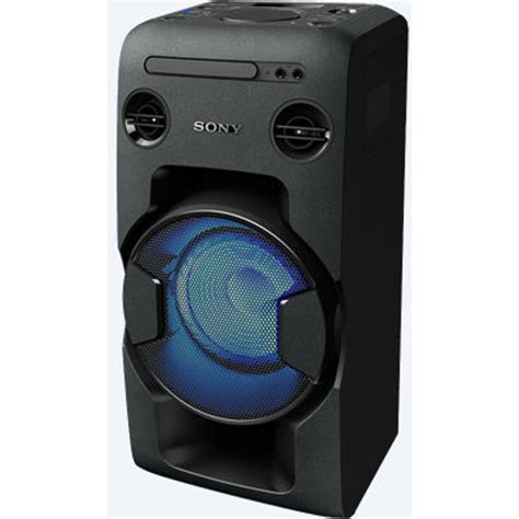 buy sony mhc v11cek high power home audio system with