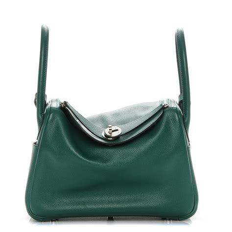 Hermes Lindy 26 Paoun hermes evercolor lindy 26 malachite 203474
