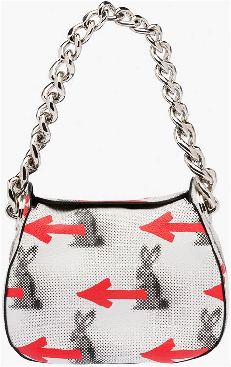 Prda Arrow prada arrows and cross bag collection bragmybag