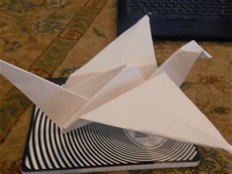 Origami Paper Vancouver - k zin thet စက ခ က နည