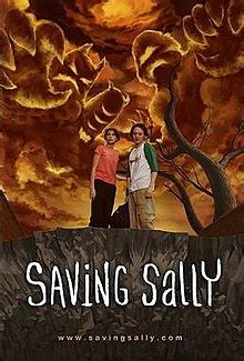 saving sally wikipedia