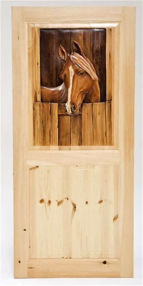 Carved Interior Doors Carved Rustic Doors Painted Interior Doors