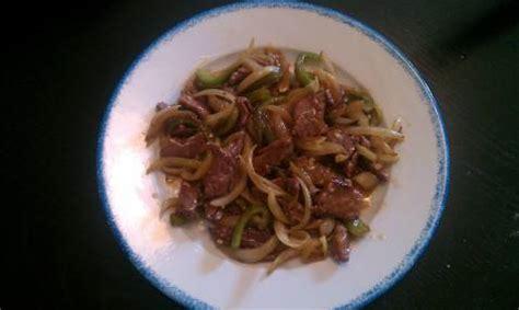 recette boeuf aux oignons vietnamien