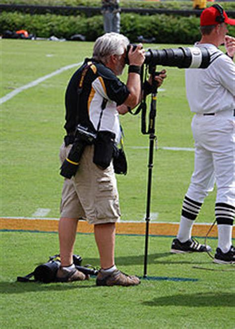 best monopod for sports photography sports photography