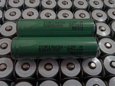 Senter Ori jual baterai 18650 ori samsung led aksesoris