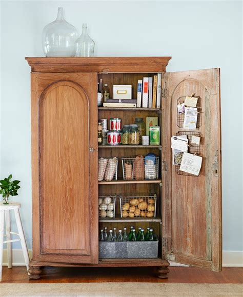 kitchen craft pantry cabinet 25 best ideas about armoire pantry on kitchen