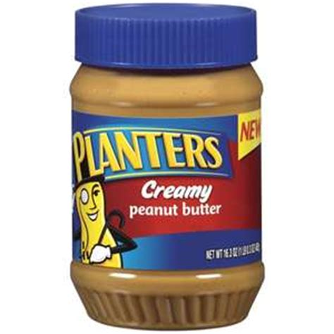 Planter Peanut Butter by 1 Planter S Peanut Butter At Dollar General