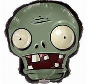 Globilandia  Catalogo De Globos Personajes Plantas Vs Zombies