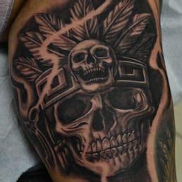 latin skulls tattoo photos for latin skulls yelp