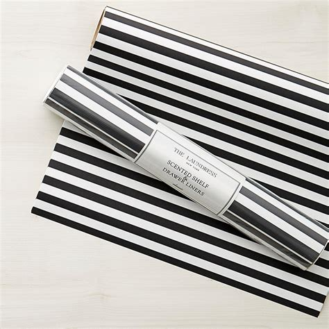 line drawer the laundress shelf drawer liners classic scent the