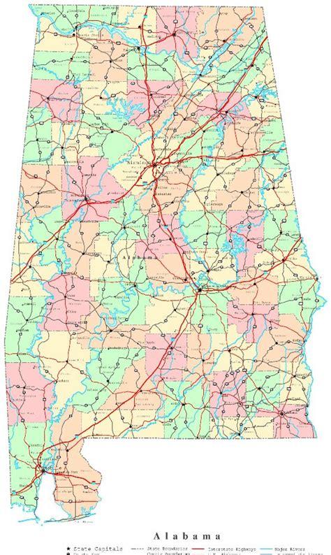printable road atlas road atlas yellowmaps map tennessee political map 414 memes