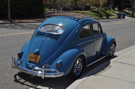 1957 Volkswagen Beetle by 1957 Volkswagen Beetle German Cars For Sale