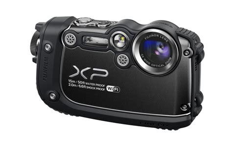 Kamera Fujifilm Wifi finepix xp200 kamera fujifilm dengan wifi teknoflas