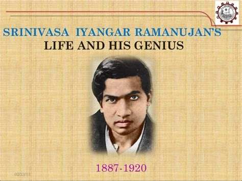 ramanujan biography in hindi short biography of srinivasa ramanujan in hindi