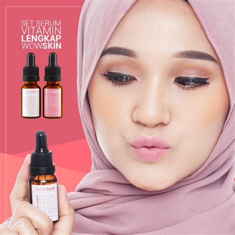Serum Untuk Muka cara makeup artis di malaysia menjaga kulit muka ibupantang