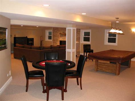 ideas finished basement custom home decor finished