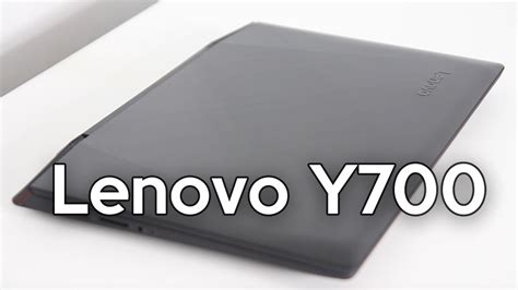 Lenovo Y700 Di Indonesia lenovo y700 15 quot indonesia spec and review