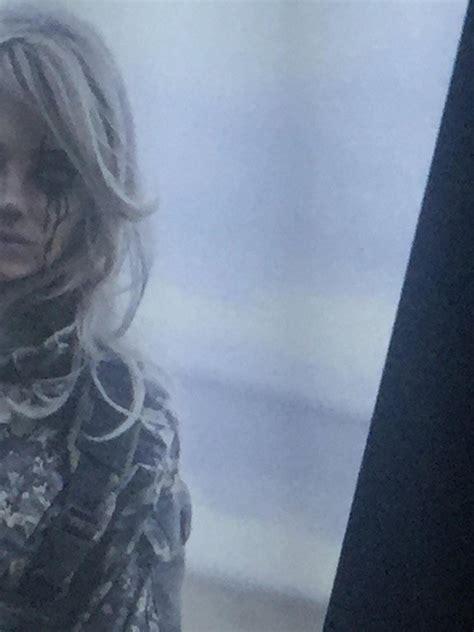 Emma Stone Death | rumor emma stone in norman reedus death stranding