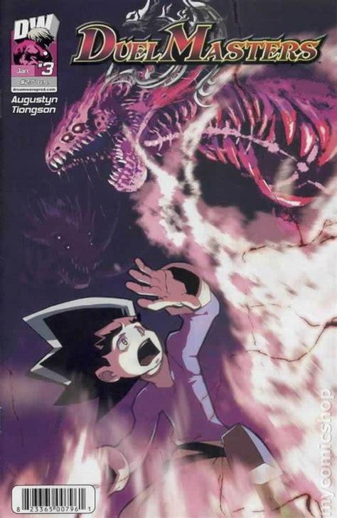 Komik Duel Master Volume 2 duel masters comics volume 3 duel masters wiki