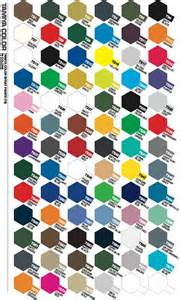 tamiya color chart model kits radio car parts and accessories slot
