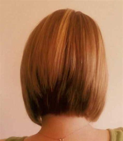 casual bob hairstyles 25 back view of bob haircuts bob hairstyles 2017 short