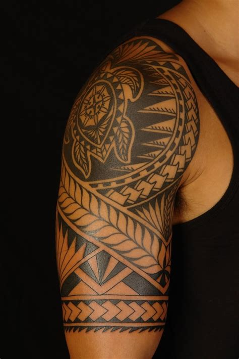 maori tattoos tattoofan